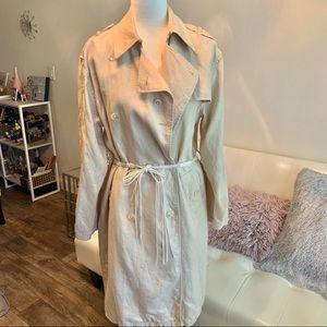 Vintage Lauren  Ralph Lauren Trench Coat